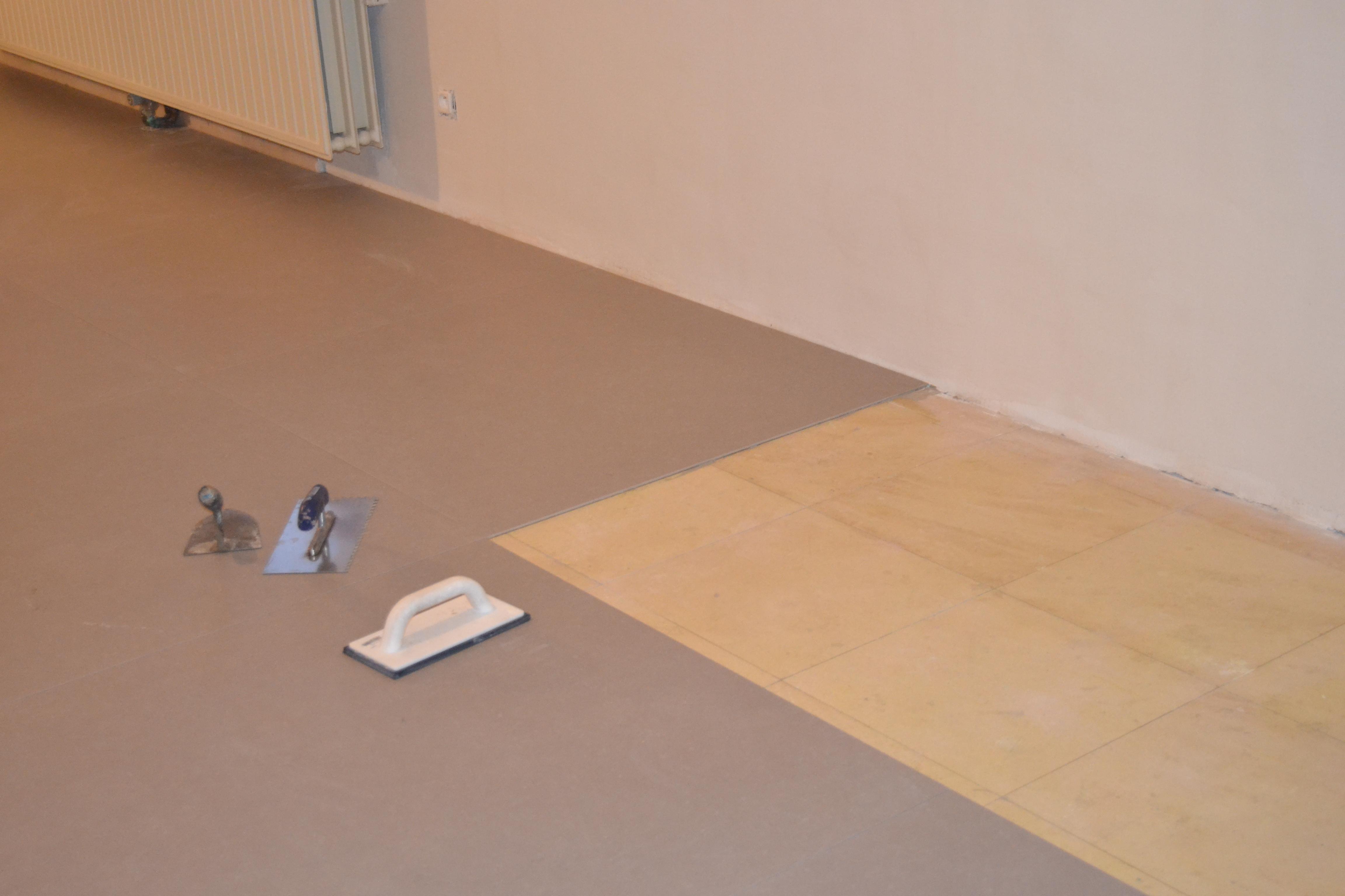 Renovatie • Vloeren & Tegels Bettens & Co