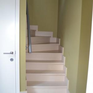 maatwerk trappen